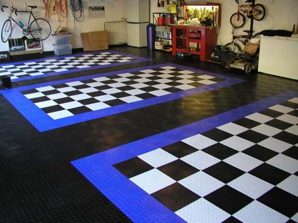 garage options motofloor pros cons