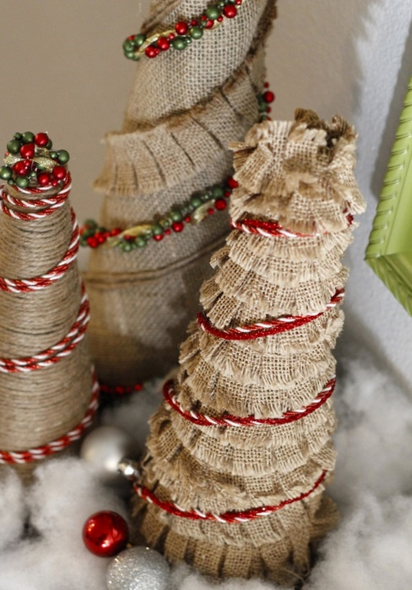 ornaments craft ideas