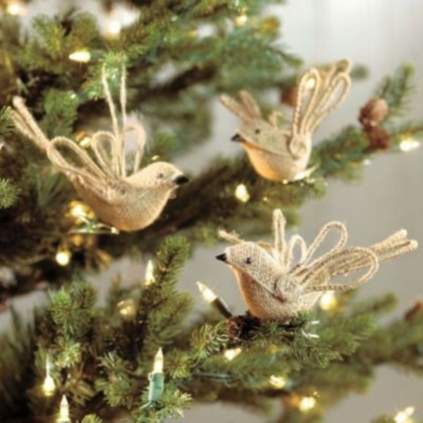 tree ornaments di decoration ideas