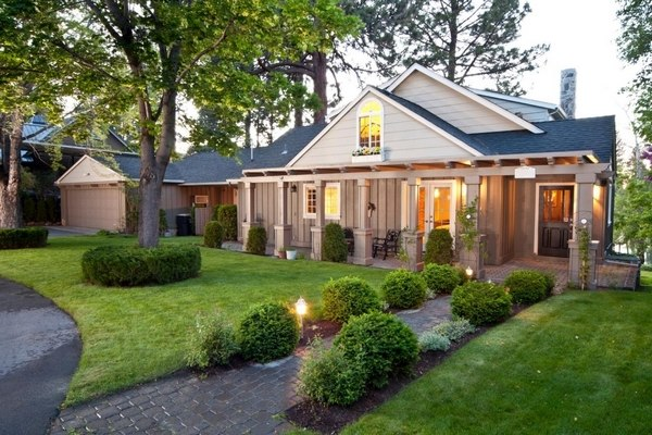 quick and easy curb appeal ideas front yard landscaping