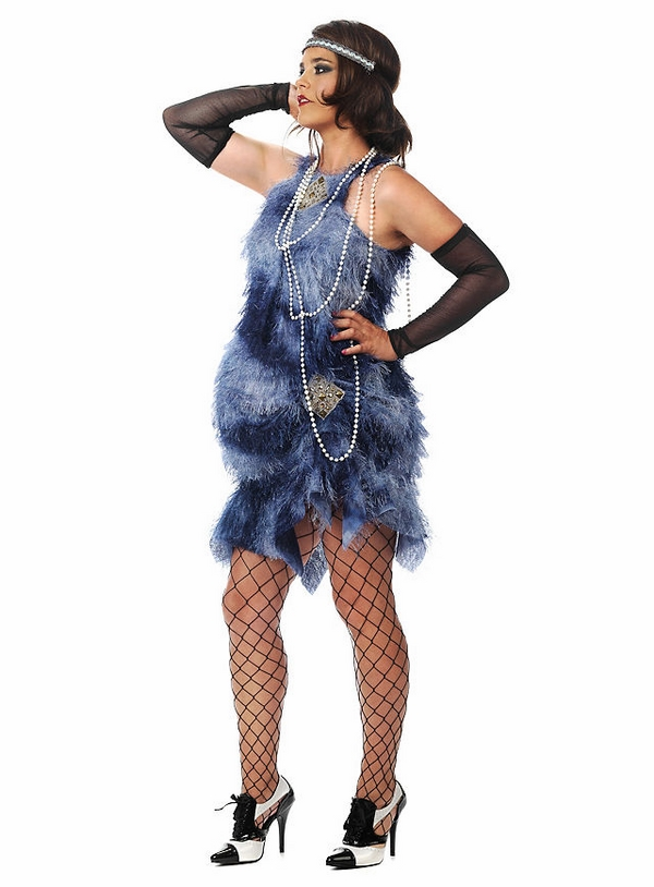 pregnant costume great gatsby theme