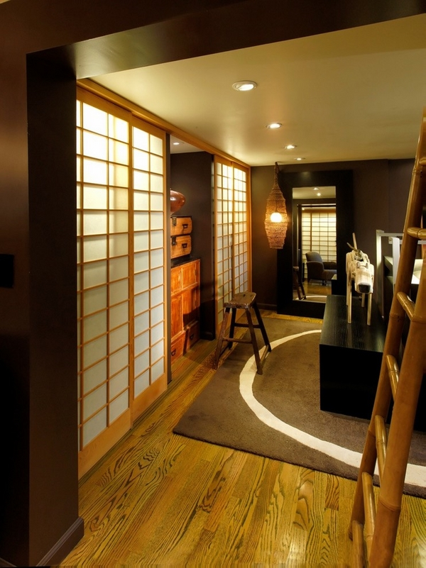 shoji doors closet design ideas modern home interior ideas