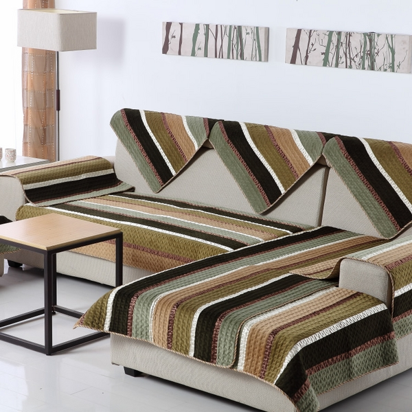 sectional sofa covers natural colors interior design ideas