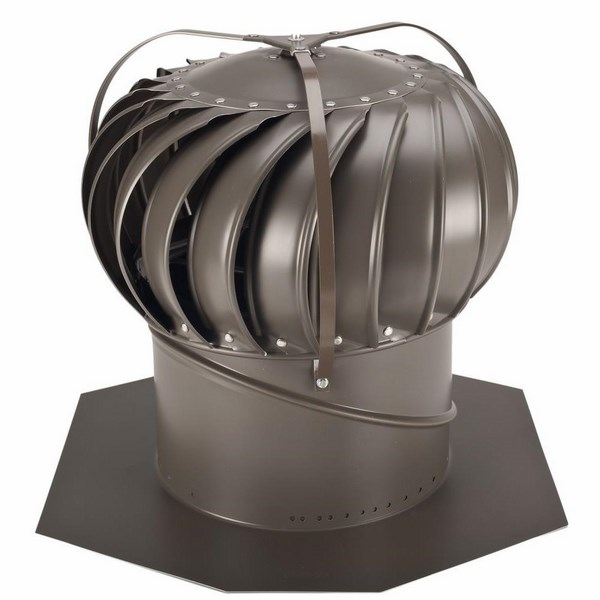 wind powered roof mounted vents pros and cons wind turbine