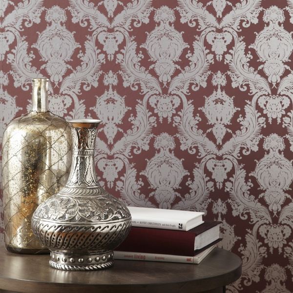 temporary-wallpaper-ideas-home decor accent wall