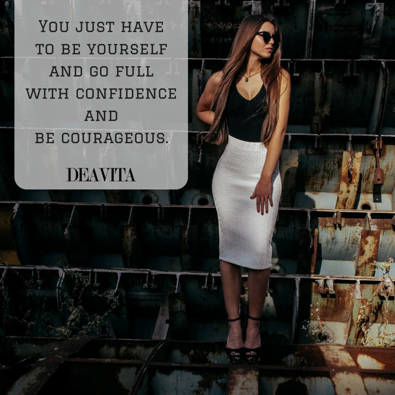 being courageous quotes and sayings best motivational lines
