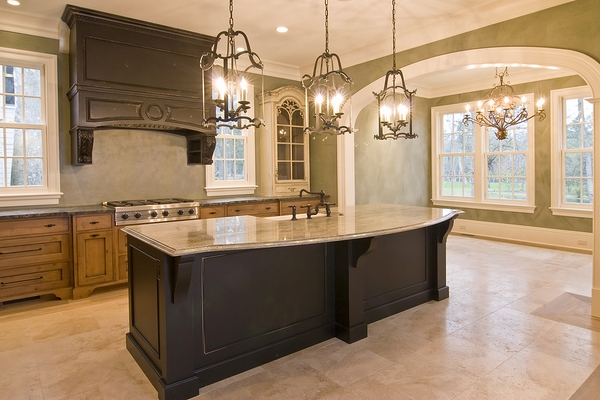 how to choose a countertop kitchen design ideas