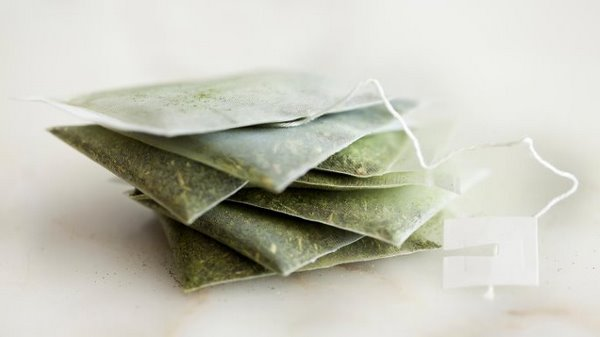 Home cures for mosquito bite green tea