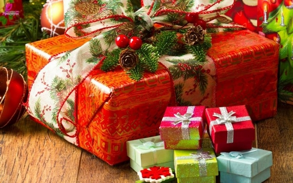christmas gift ideas cool diy christmas gift wrapping