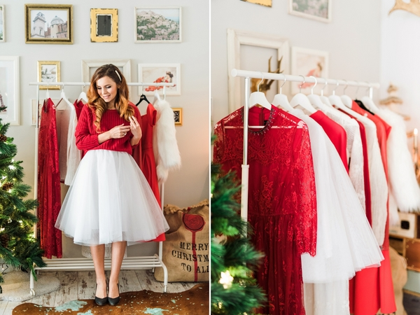 christmas outfit ideas christmas dinner ideas