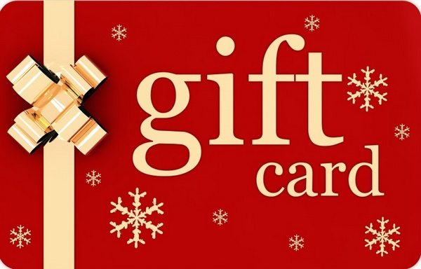 christmas gift card how to choose a gift for teachers