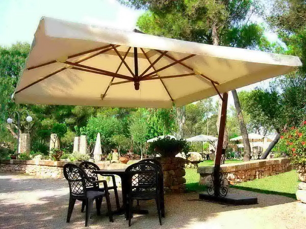 What are the best parasols - what should you look for when buying?