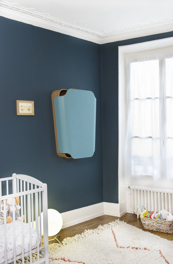 noga wall mounted baby changing station design ideas